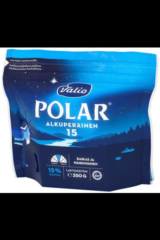 Valio Polar Alkuperäinen 15 % e350 g
