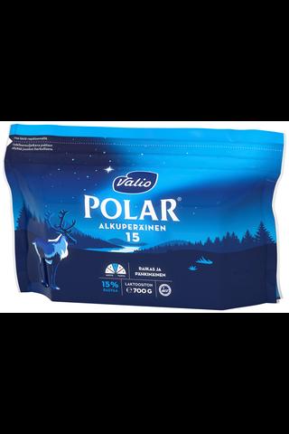 Valio Polar Alkuperäinen 15 % e700 g