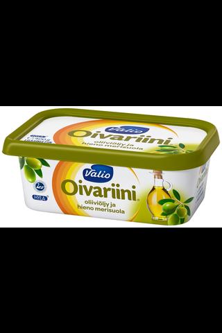 Valio Oivariini 400 g oliiviöljy ja hieno merisuola HYLA