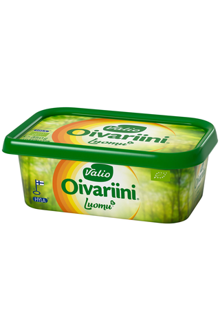 Valio Oivariini Luomu 350 g HYLA