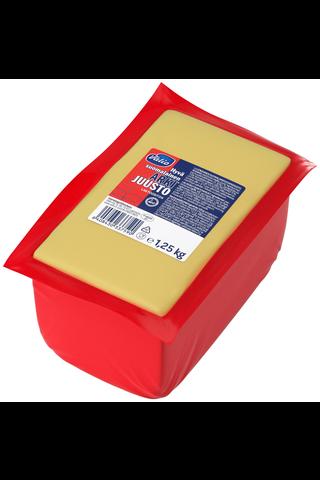 Valio Hyvä suomalainen Arki e1,25kg juusto