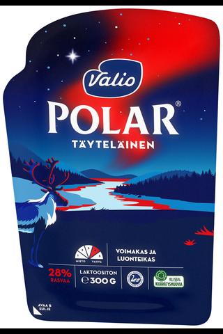 Valio Polar Täyteläinen e300 g viipale