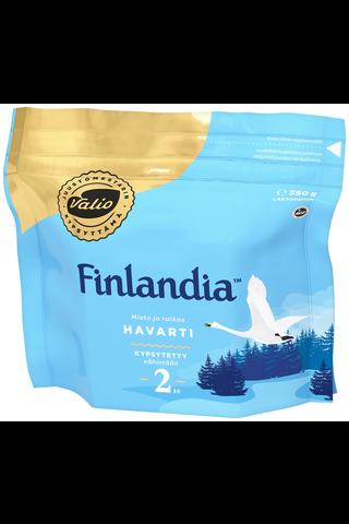 Valio Finlandia e350g juusto