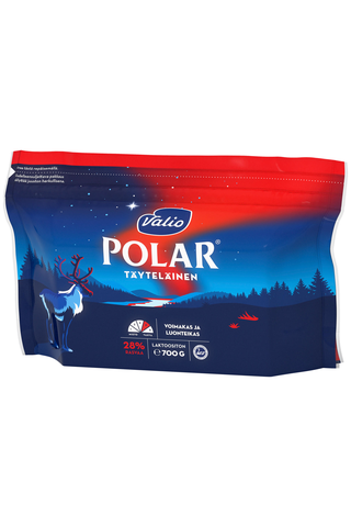 Valio Polar e700 g