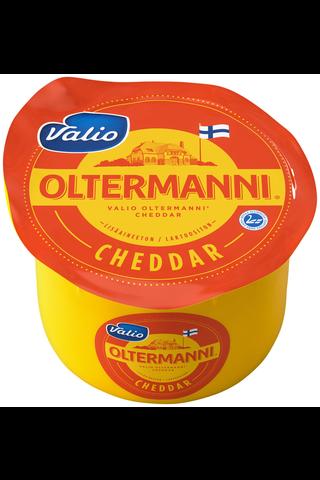 Valio Oltermanni Cheddar e900 g