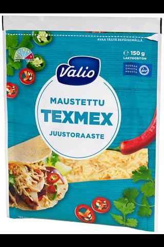 Valio e150g TexMex juustoraaste