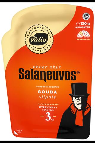 Valio Salaneuvos e130g gouda juustoviipale ohuen ohut