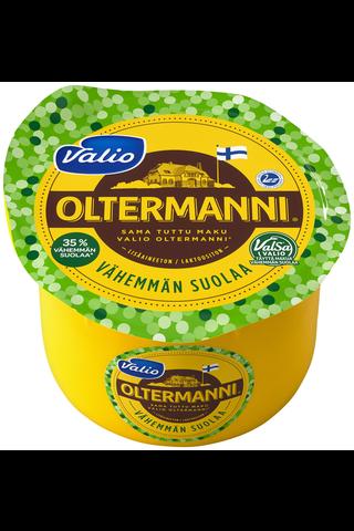 Valio Oltermanni e900g kermajuusto ValSa