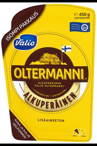 Valio Oltermanni e450 g viipale