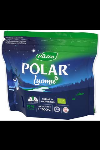 Valio Polar Luomu 15 % e300 g