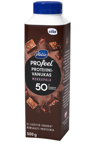 Valio Proteiinivanukas