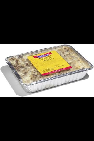 Chef Wotkin's 700 g Lihamakaronilaatikko