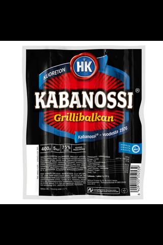 HK 400g Kabanossi® Grillibalkan
