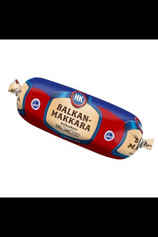 HK Balkanmakkara 500 g
