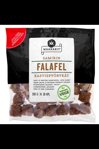 HK Maakarit Samirin Falafel kasvispyörykät 200 g