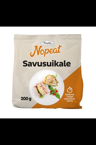 Pouttu Savusuikale 200 g