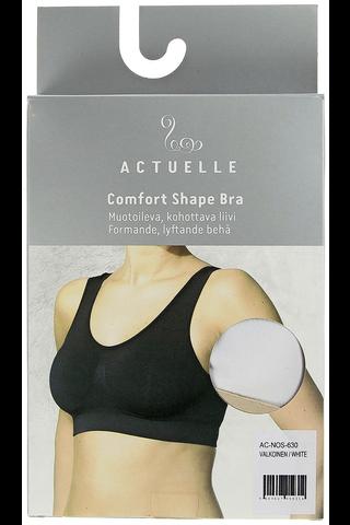 Actuelle naisten muotoilevat rintaliivit Comfort Shape Bra