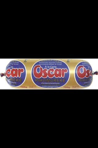 Oscar 700g Pihvimureke koirille täysravinto