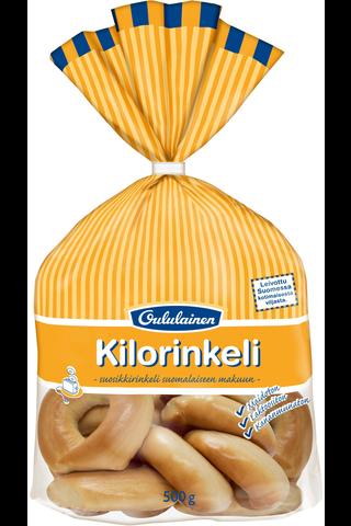 Oululainen 500g Kilorinkeli