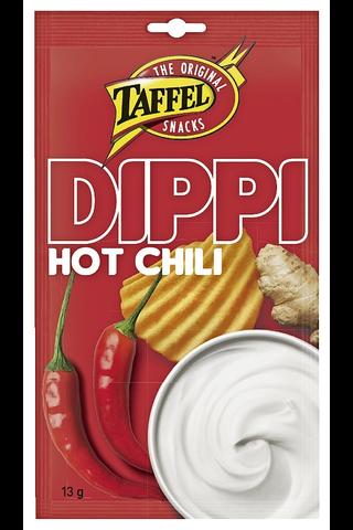 Taffel tulinen chili dippimauste 13g