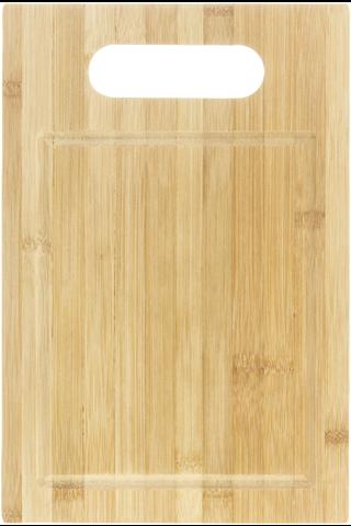 Maku 30x20x1,6cm bambu leikkuulauta