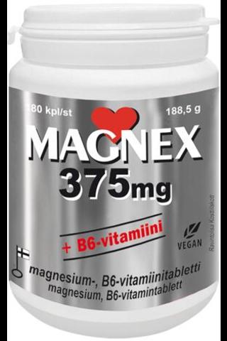 Vitabalans 188g Magnex 375mg magnesiumtabletti 180kpl
