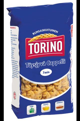 Torino 500g täysjyvä cappellipasta