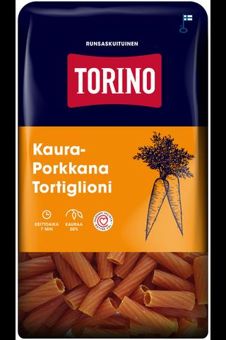 Torino 400g kaura-porkkanapasta