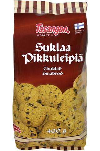 Tasangon herkut laktoositon suklaa pikkuleipiä 400g