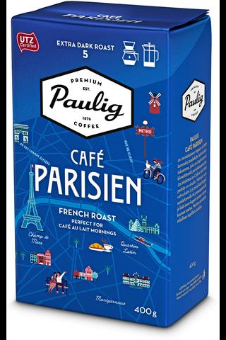 Paulig Café Parisien 400g hienojauhettu kahvi