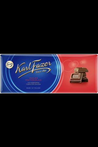 Karl Fazer 200g vaalea maitosuklaalevy