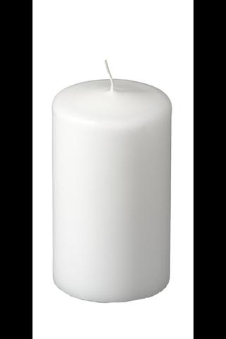 Havi pöytäkynttilä valkoinen 7cmx12cm 1kpl 50 h