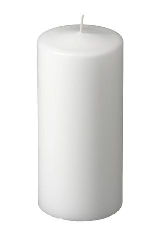 Havi pöytäkynttilä 70x150 Valkoinen 70h