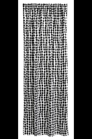 Finlayson sivuverho Pampula 140x250cm