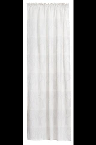 Finlayson Sadepäivämuumi sivuverho 140x250 cm, valkoinen