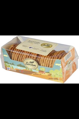 Leivon Kauralastu 250g pikkuleipä