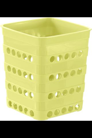 GastroMax aterinteline Torka keltainen