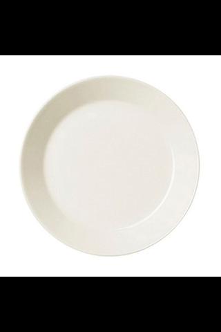 Iittala Teema lautanen 15cm valkoinen