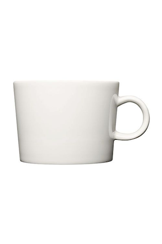 Iittala Teema kahvikuppi 22cl valkoinen