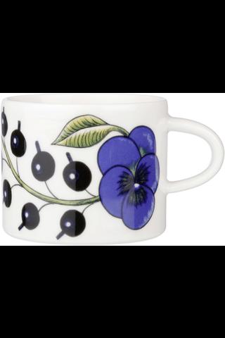 Arabia kahvikuppi Paratiisi 180ml