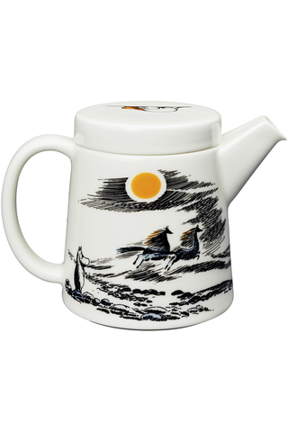 Arabia Muumi Alkuperää kunnioittaen teekannu 0,7L