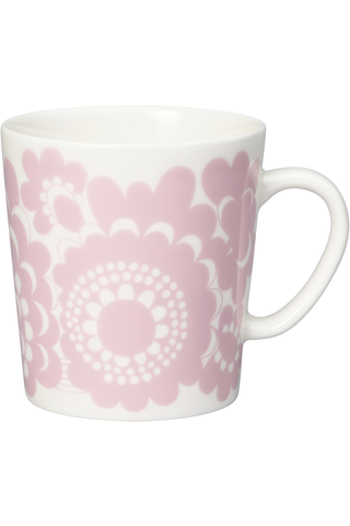 Arabia Esteri muki 0,3L roosa