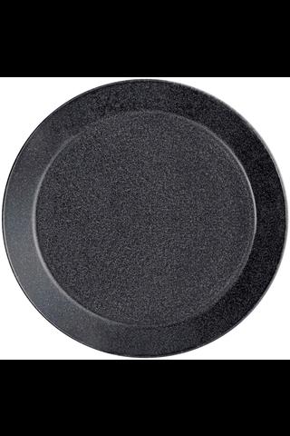Iittala Teema lautanen 21cm duo harmaa