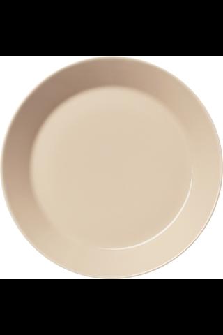 Iittala Teema lautanen 21cm puuteri
