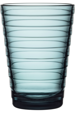Aino Aalto 33cl juomalasi merensin. 2kpl