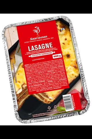 Saarioinen 600g lasagne
