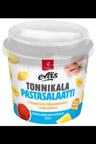 Saarioinen Eväs 250g tonnikala-pastasalaatti