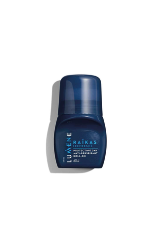 Lumene Men RAIKAS Suojaava 24H Anti-Perspirant Roll-On 60ml