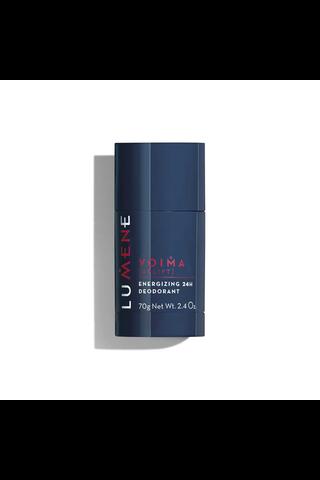 Lumene Men Voima Virkistävä 24H deodorantti 70g