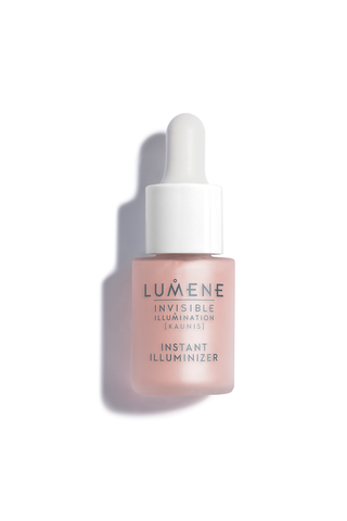 Lumene Invisible Illumination Nordic Light Valopisarat - Rosy Dawn 15ml